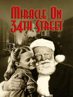 Top 10 Christmas Movies A Camera And A Cookbook