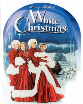 Top 10 Christmas Movies - A Camera and A Cookbook
