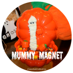 Fun Mummy Magnet - great for kids of all ages!