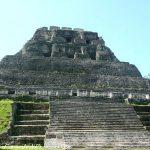 Xunantunich - Belize