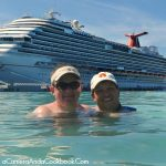Carnival Dream::Day 5 {Roatan} Part 2