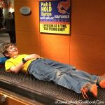Cub Scout Trip 2014::McWane Center {Birmingham}
