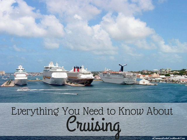 Everything You Need to Know About Cruising