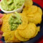 Most people either love or hate Guacamole. This an easy recipe for delicious