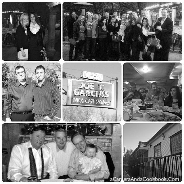 Celebrating Dad's Life {December 30, 2013}
