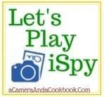 iSpy Photo Challenge