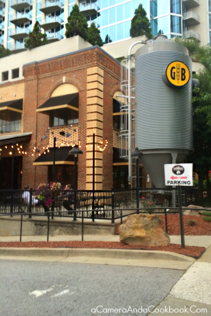 Gordon Biersch Atlanta