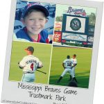 Mississippi Braves At Trustmark Park