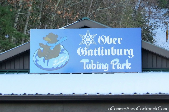 Boy Scout Ski Trip 2014::Gatlinburg, TN {Day 1 & 2}