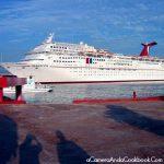 Cruise Talk {4 Day Western Caribbean} Carnival Sensation
