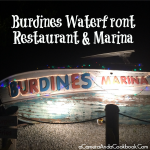 Burdines Waterfront Restaurant