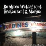 Burdines Waterfront Restaurant