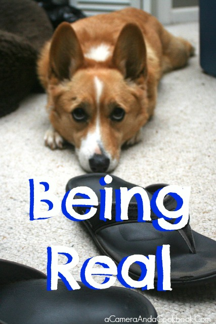 being_real