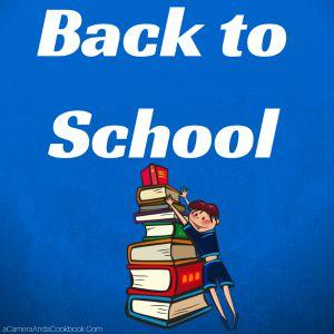 Back to School Days