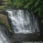 DeSota Falls State Park