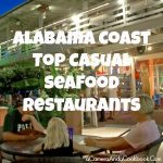 Alabama Coast Top Casual Seafood Restaurants