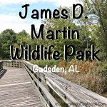 James D. Martin Wildlife Park