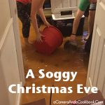A Soggy Christmas Eve