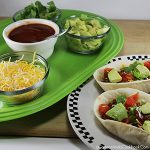 Taco Party for Game Day #GameDayFavorites #giveaway #ad