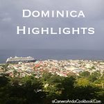Dominica Highlights