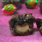 Cadbury Mini-Brownie Bites