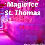 Magic Ice - St. Thomas