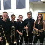 Jazz Band Seniors