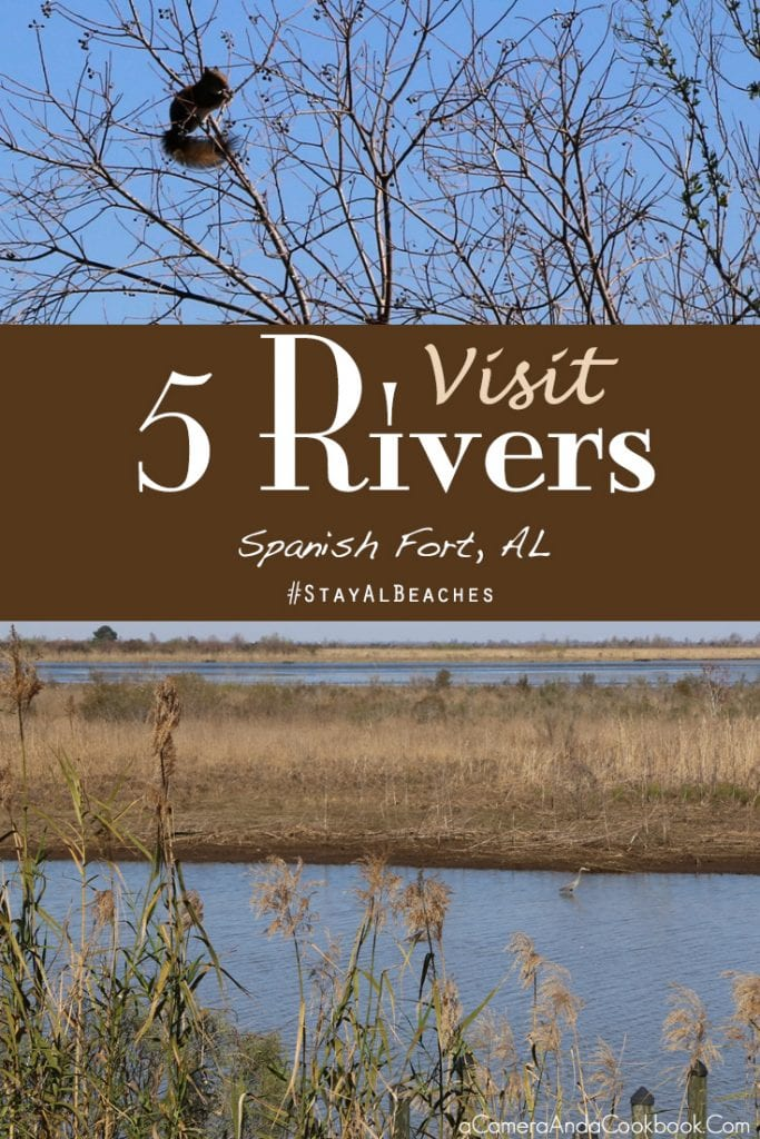 Visit 5 Rivers - Spanish Fort, AL #StayAlBeaches
