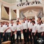 AU Cappella Concert