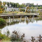 Historic Fourth Ward Park Midtown Atlanta Georgia