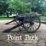 Point Park - Chattanooga, TN