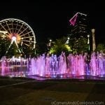 Atlanta Trip Report - Read about a short stay in Downtown Atlanta.