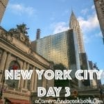 NYC Day 3
