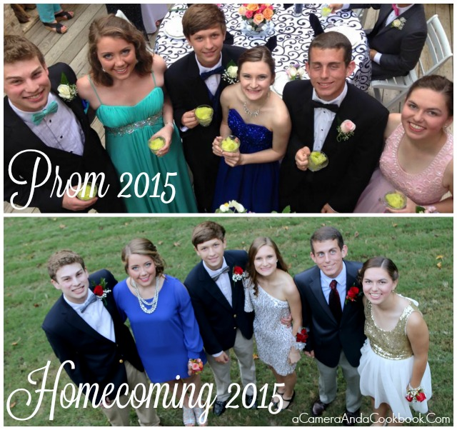 Homecoming 2015