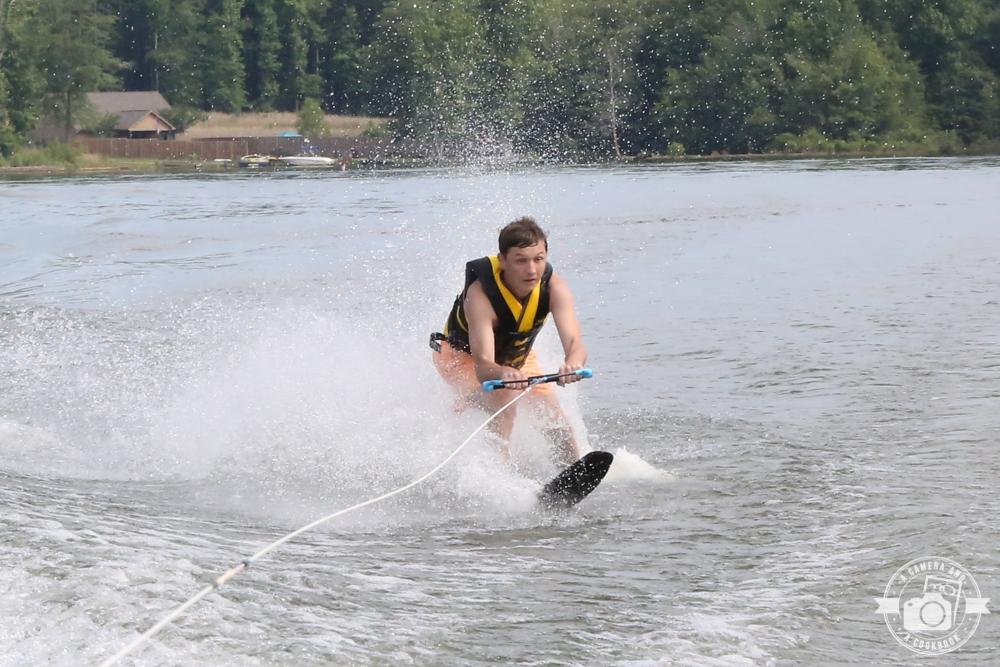 Memorial Day Weekend at Lake Martin 2016