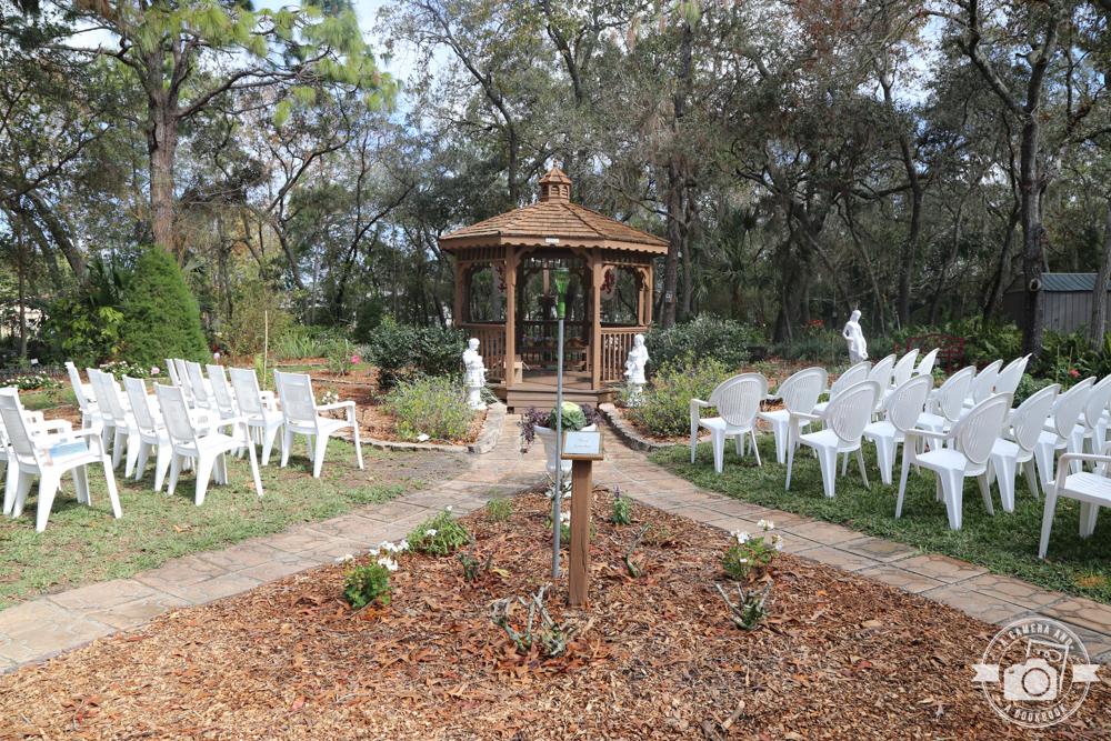 Tara & Eric's Medieval Fantasy Themed Wedding