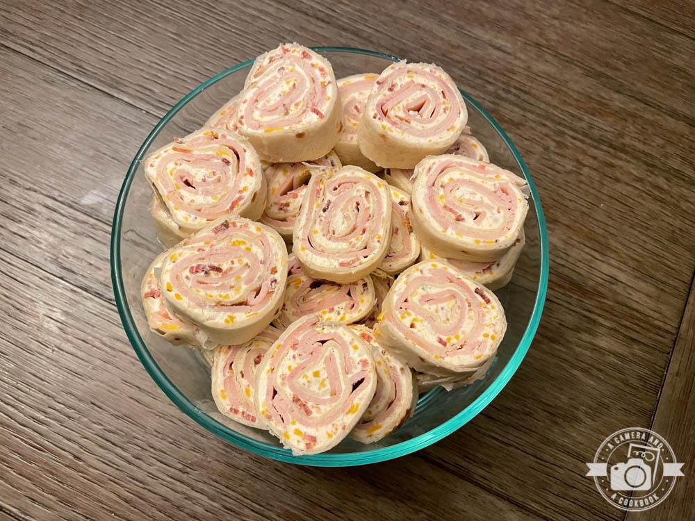 Pinwheels Recipes - Mix & Match