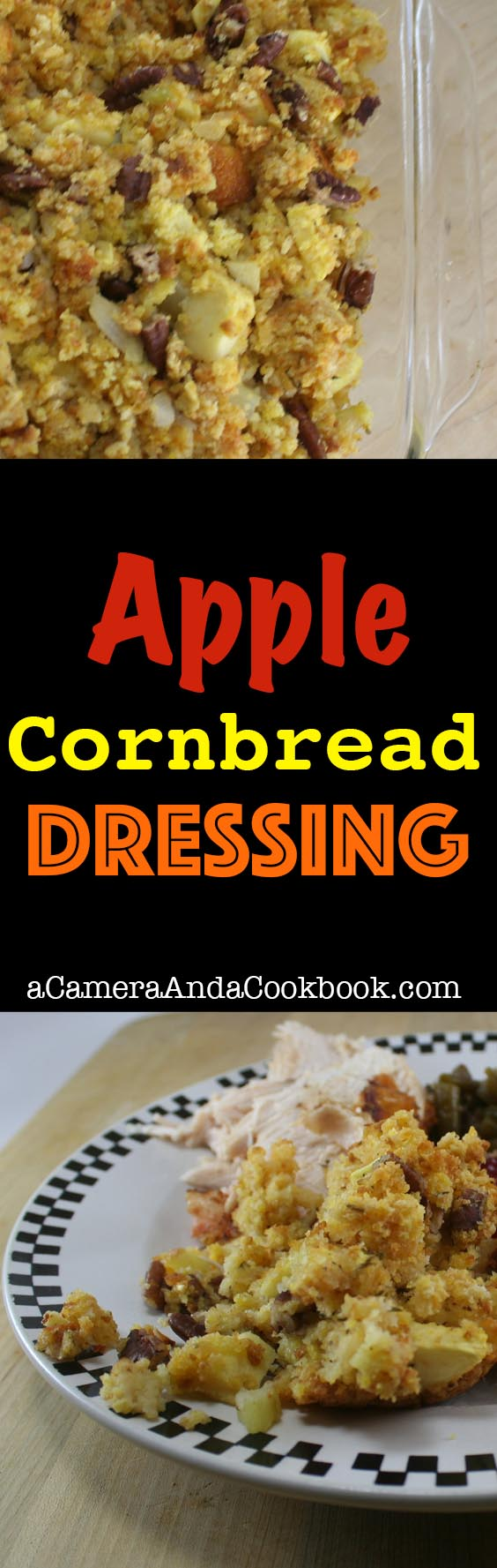 Apple Cornbread Dressing2