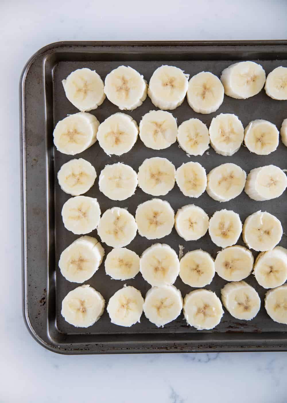 How to Freeze Bananas from i heart naptime