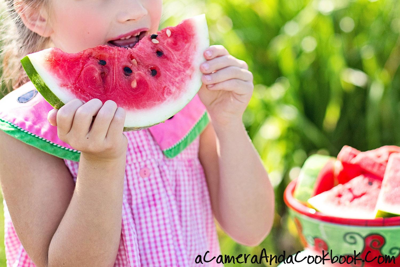 3 Ways To Help Your Child Appreciate Food