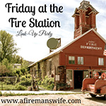 Friday at the Fire Station