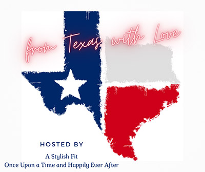 from Texas with Love