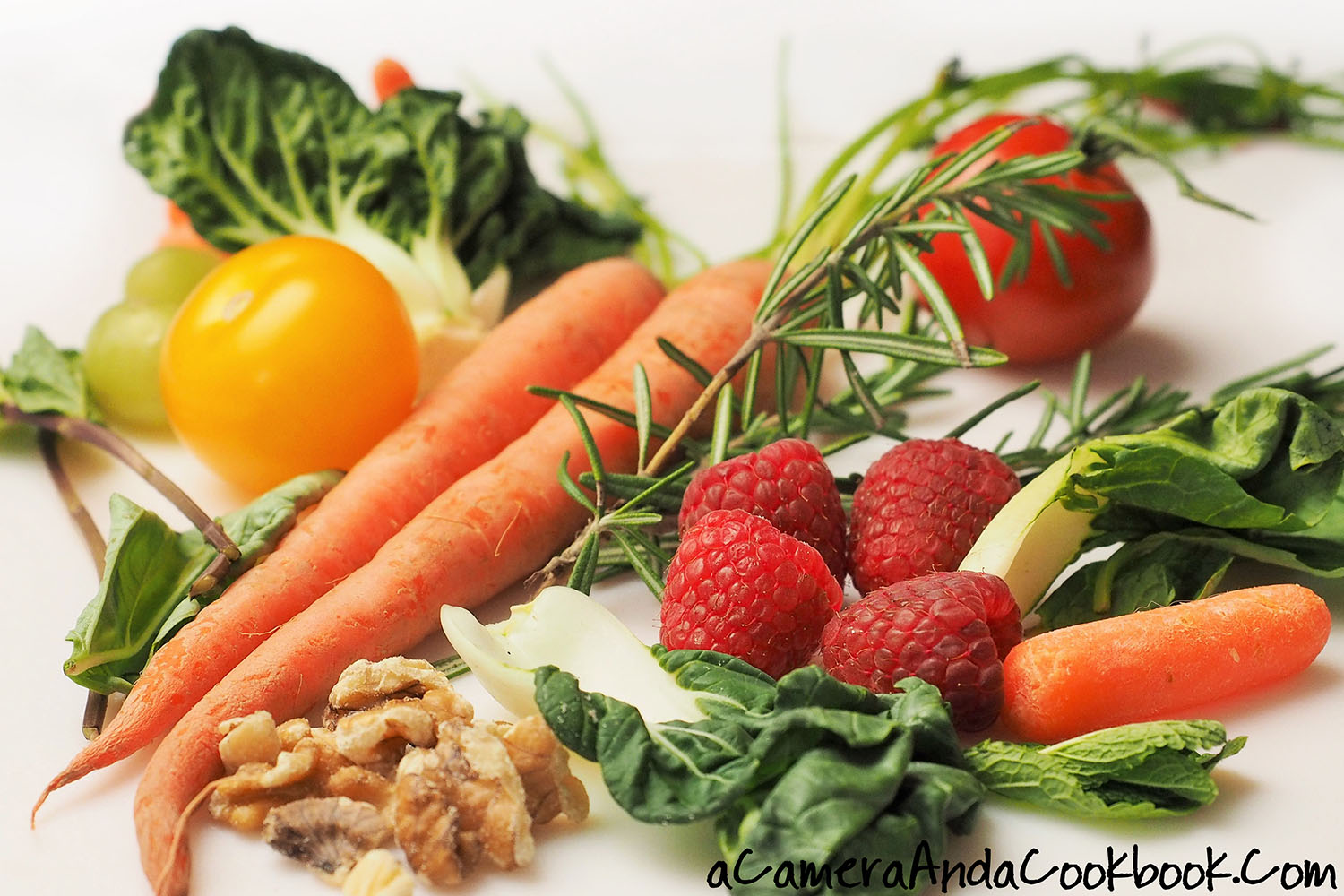 3Healthy Eating Tips To Get You Started