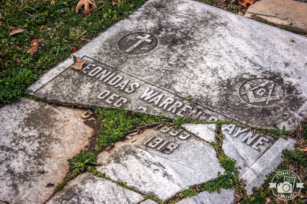 Pine Hills Cemetery - Rooted in Auburn's History