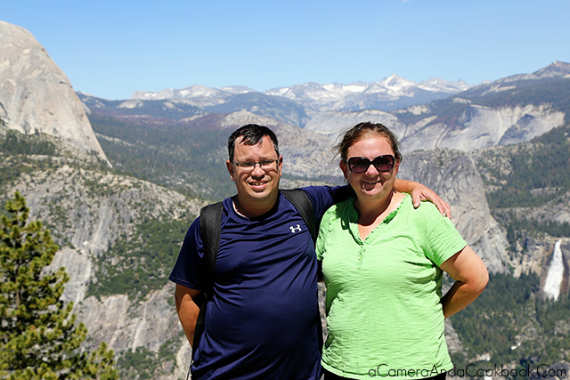 West Coast Trip - Day 2 - Yosemite Day