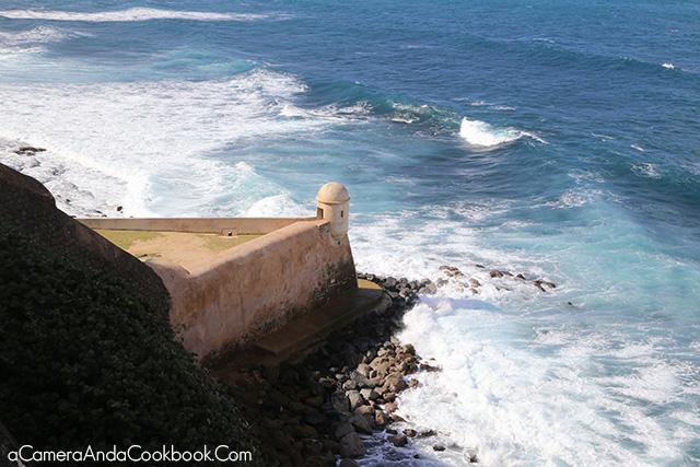 Day in San Juan
