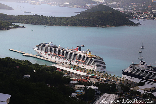 Paradise Point - St. Thomas