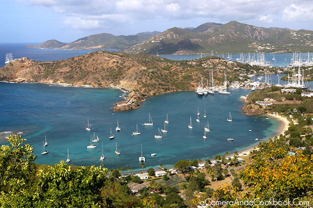 The Best of Antigua Highlight Tour and Dickenson Bay Beach