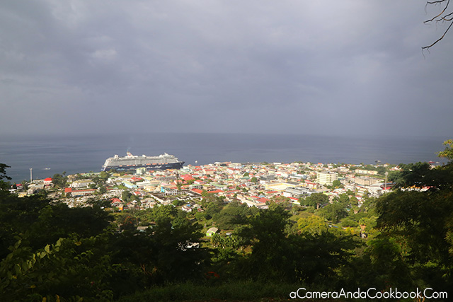 A Day in Dominica