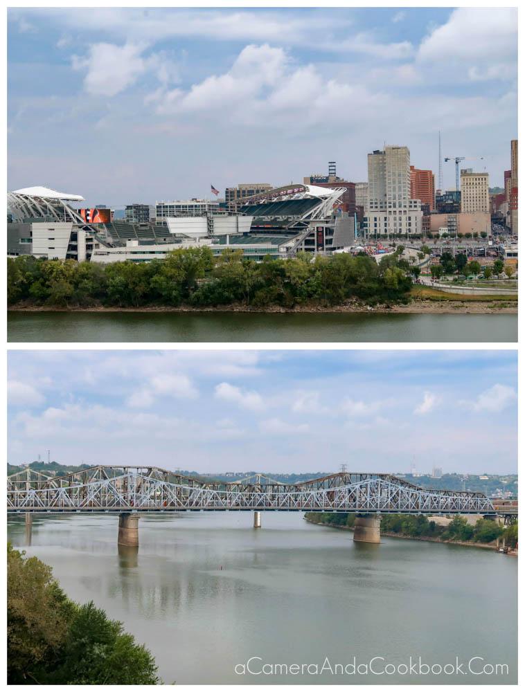 Trip to Kentucky & Ohio